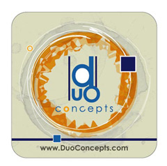 Duo Concepts (Businesscard)