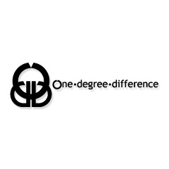 One Degree Difference