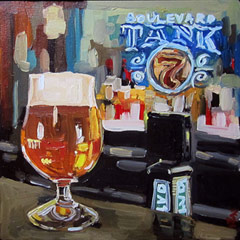 """KC Boulevard: Tank 7 - commissioned"""